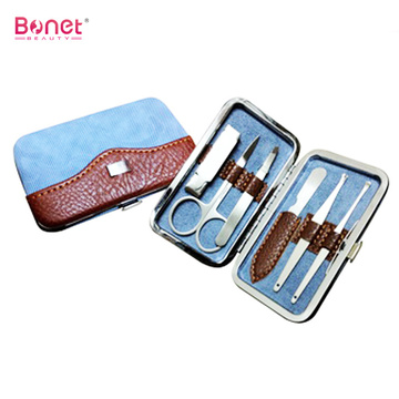 Hot selling manicure tools  pedicure set
