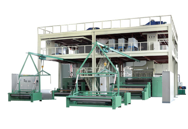 High quality SS nonwoven Machine