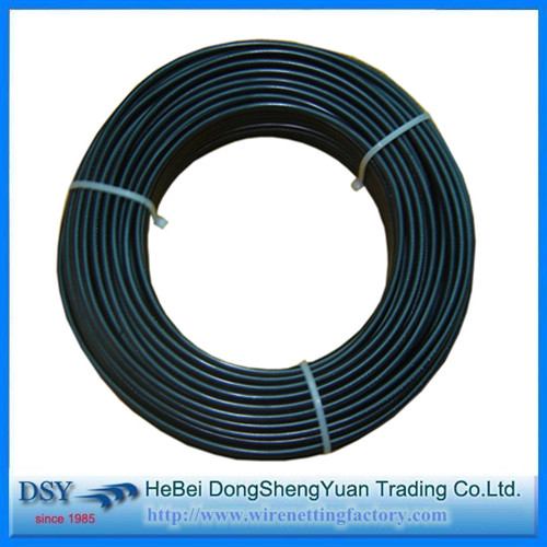22 Gauage Pvc Coated Iron Wire