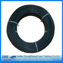 Customized for Carbon Pvc Coated Wire Why are Electric Wires Coated With Pvc export to New Zealand Importers