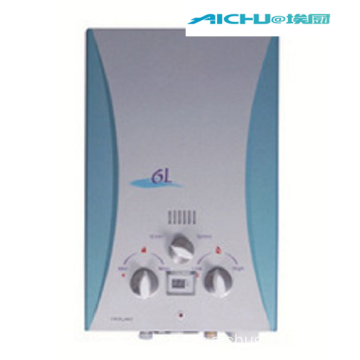 6L-12L Tankless Gas Hot  Water Heater