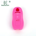 Porsche Silicone Car Key Cover Protection