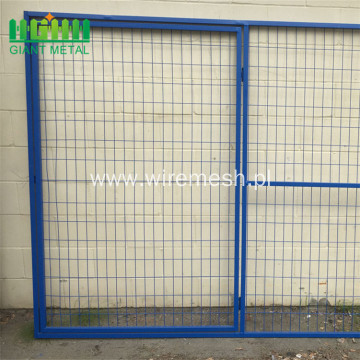 Hot sale PVC Coated Standard Temporary Fence