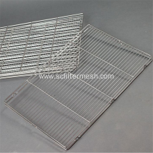 Purchasing for Folding BBQ Mesh Stainless Steel Barbecue BBQ Grill Wire Mesh Picnic export to Japan Suppliers