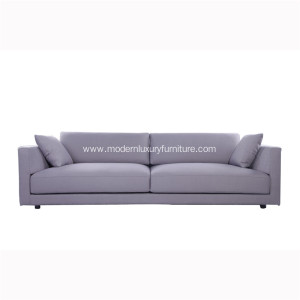 Reasonable price for Modern Pvc Sofa Modern Design Fabric Andersen Sofa Repica supply to Germany Exporter