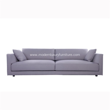 China for Modern Sofa Modern Design Fabric Andersen Sofa Repica export to Spain Exporter