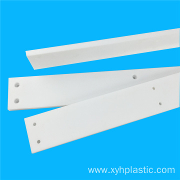 Engineering Plastic SGS Certificated Ptfe Sheet