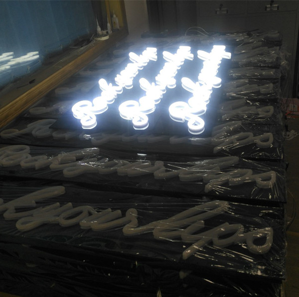 Led Neon Letters 205