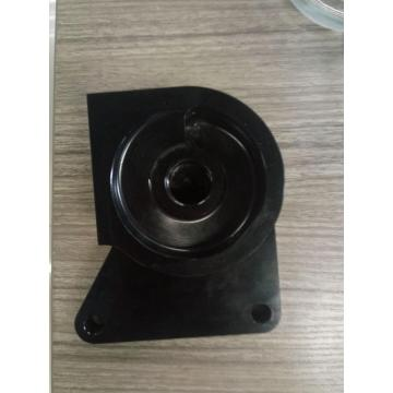 Die Casting And CNC Machining Lathe Parts