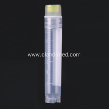 High Quality for Freezing Tube Cryogenic Cryo Vials for Medical Use supply to China Taiwan Manufacturers