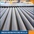 300MM Diameter ASTM A36 Black Steel Pipe
