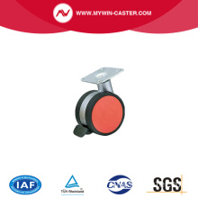 2016 Top Quality medical caster and small swivel caster and ball caster C3000