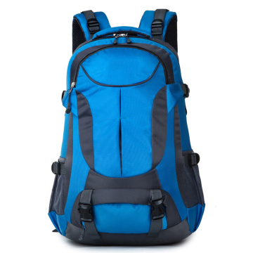 Large capacity waterproof travel hiking backpack 60L