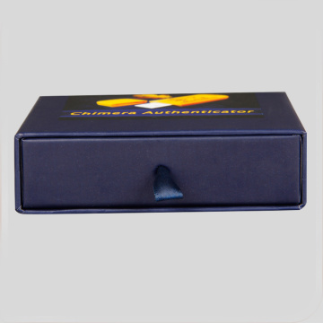 Popular Cardboard Drawer Packaging Box for USB