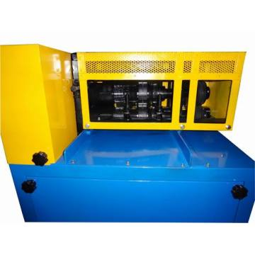 Coax Wire Stripping Machine