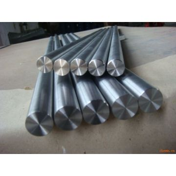 ASTM B348 Gr5 Forged Round Titanium Bar