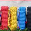 Polypropylene Braided Climbing Rope Wholesales