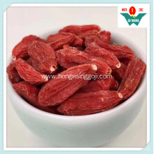 Ningxia dried goji berries wolfberries new harvested