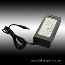 AC to DC 12V 5A Switching For LED Strip Adapter