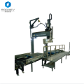 Manual Drum Filling Lines