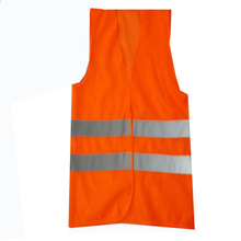 Cheapest Factory for Mesh Safety Vest High Quality Of PVC Safety Vest supply to France Factory
