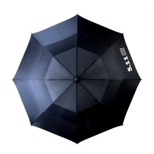 New Delivery for Bottle Umbrella Two layer Advertising Golf Umbrella export to Lao People's Democratic Republic Manufacturers