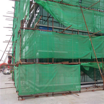 Plastic Knitted Construction Safety Nets for Fall Protection