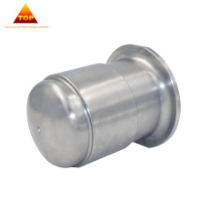 Tribaloy 400 Material Cobalt Based Alloy Bearing bushing