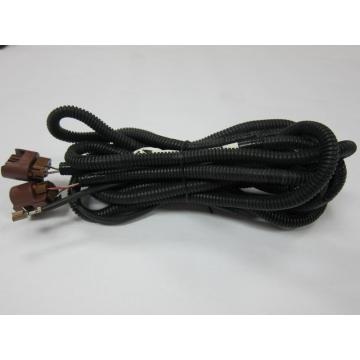 Flexible 20cm Solderless Dupont Ribbon Jumper Wires