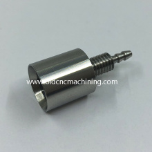 CNC Machining 300 Series Stainless Steel Parts