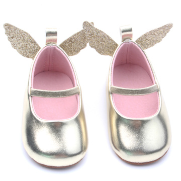 Bling Baby Girl New Design Dress shoes