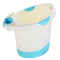 Plastic Kids Deep Bathtub Washing Tub Own Designed