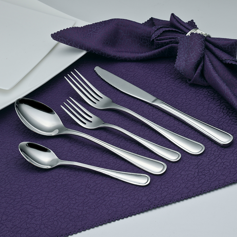 18-0 Health Stainless Steel Flatware