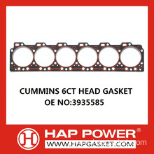 CUMMINS 6CT HEAD GASKET 3935585