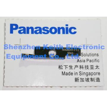 X02G51111 X02G51112 Panasonic AI Part FIXERD BLADE
