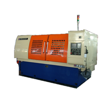 Bearing ring raceway machining Equipment