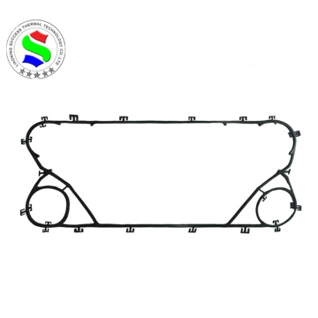 Success heat exchanger nbr epdm gasket M10M