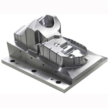 custom 5 axis machining parts aluminum 6061 parts