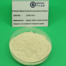 OEM China High quality for Sulfonamid Antibiotika Effective Insecticide Sulfachloropyrazine Sodium supply to United States Supplier