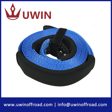 High-Quality Heavy Duty Recovery Truck Tow Strap