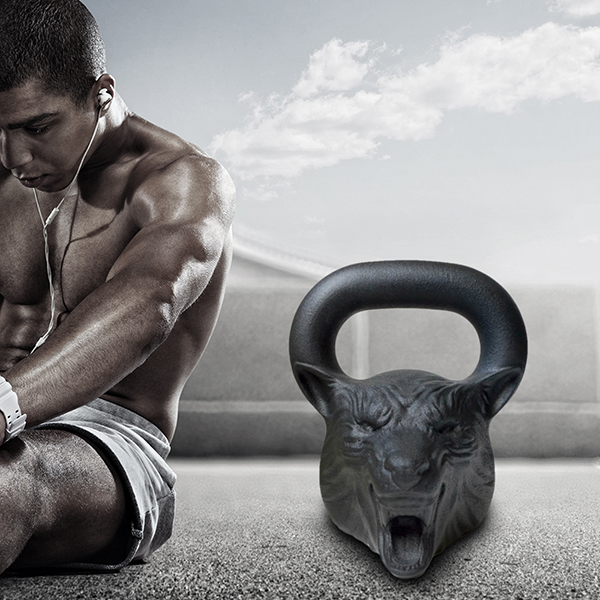 Animal Face Kettlebells3