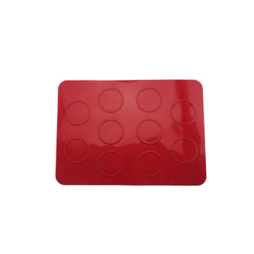 silicone rolling mat heat mat baking pads