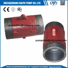 China Gold Supplier for Slurry Pump Wet End Parts AH pump G004 bearing housing supply to South Korea Exporter
