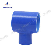 4 Color T-shape silicone hose