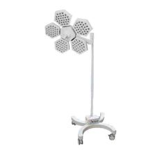 China for Mobile Wall Shadowless Lamp Hospital mobile surgical light supply to Canada Importers