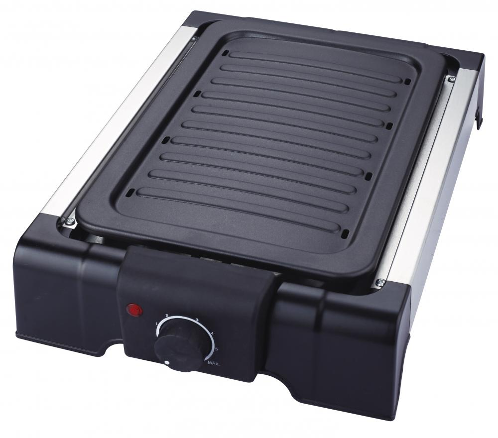 Removable Non Stick Plate BBQ