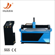 Table type steel cnc plasma cutting machine