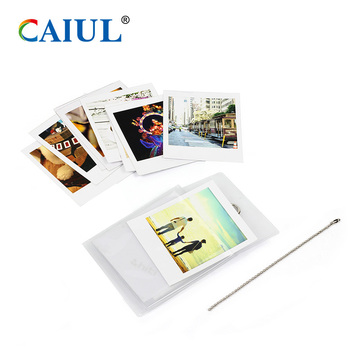 China for Photo Record Book Instax Square Film Wall Hanging Photo Album export to South Korea Importers