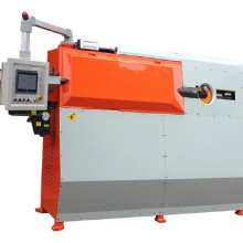 Iron rebar stirrup bending machine for construction