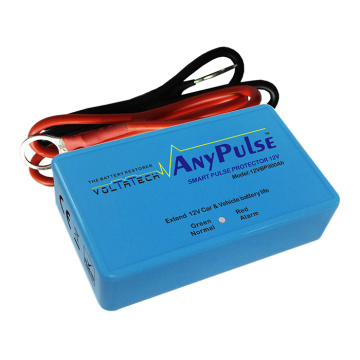 Quality for Start Up Battery Regenerator 12V Car Battery Intelligent Protector export to French Guiana Supplier